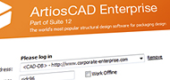 artioscad (software) enterprise