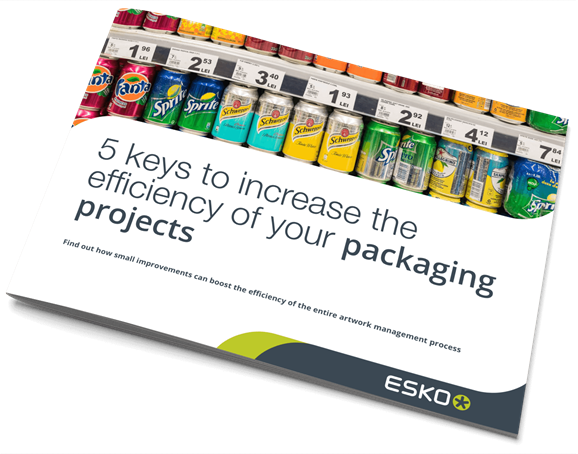 5 keys to increase the efficiency of your packaging projects